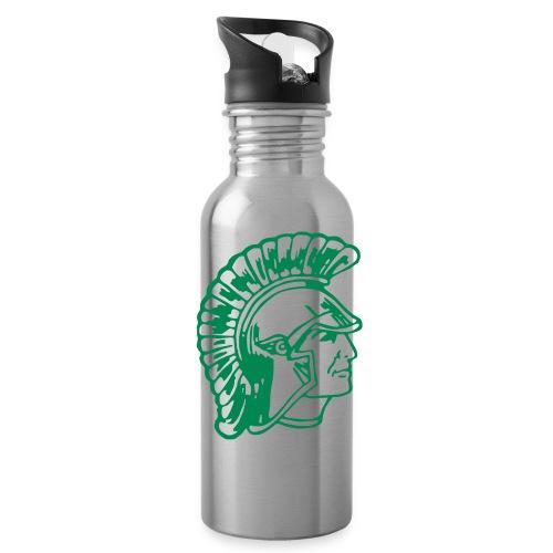 Spartan Water Bottle - Water Bottle