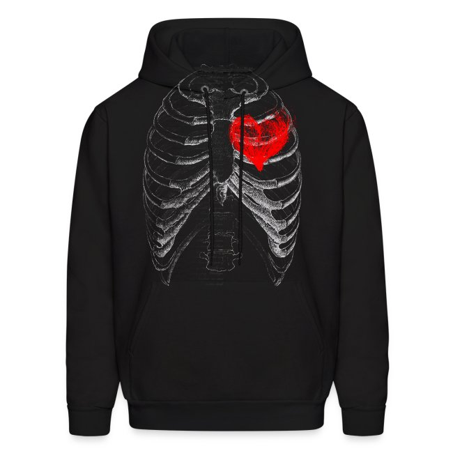 Heart Attack Hoodie