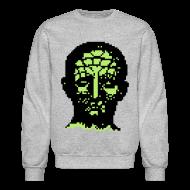 Long Sleeve Shirts ~ Crewneck Sweatshirt ~ Article 13558424