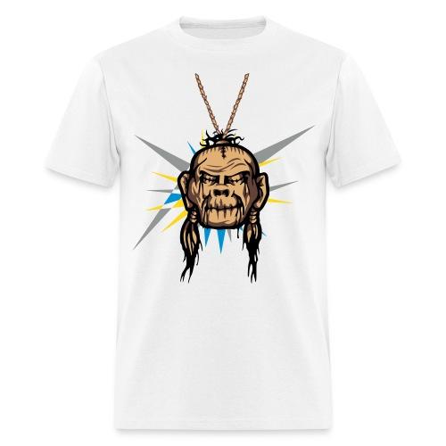 Jivaro - Men's T-Shirt