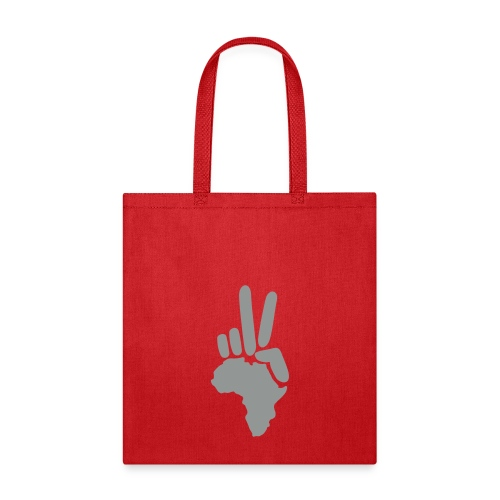 Tote Bag - Tribal,Motherland,African,Africa
