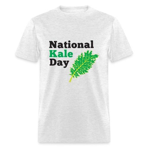 Men's Kale Hero T - Men's T-Shirt
