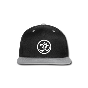 Om  - Snap-back Baseball Cap