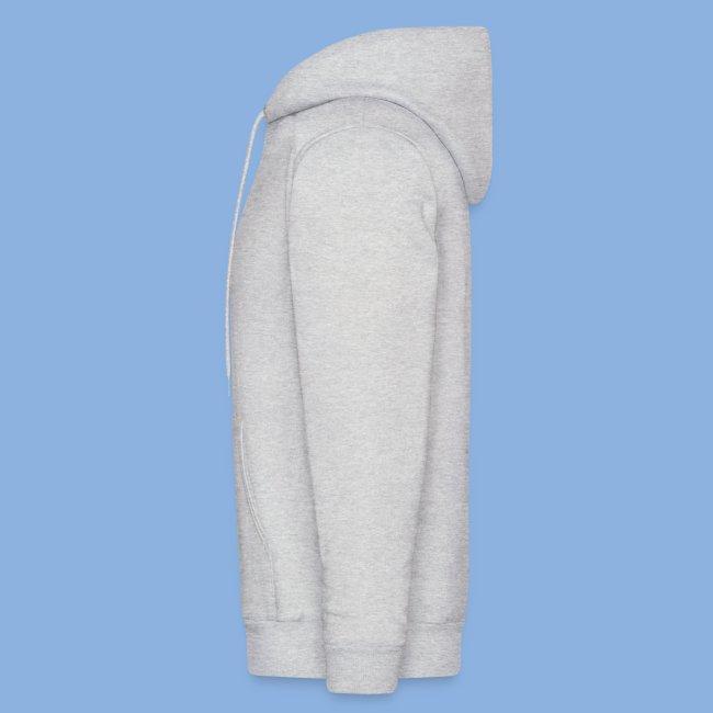 OCNA Logo Grey Hoodie