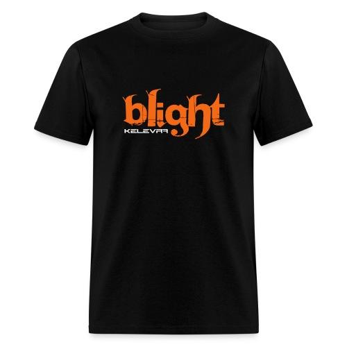 BLIGHT (MENS) - Men's T-Shirt
