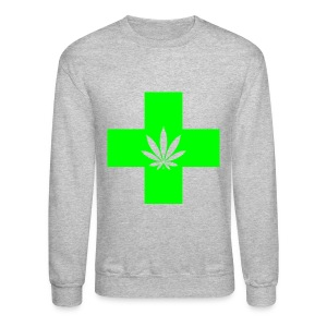 MEDICAL - Crewneck Sweatshirt