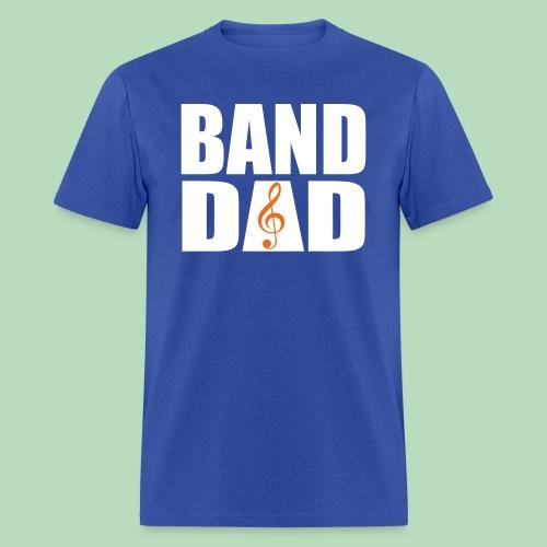 Band Dad (Men's) - Men's T-Shirt