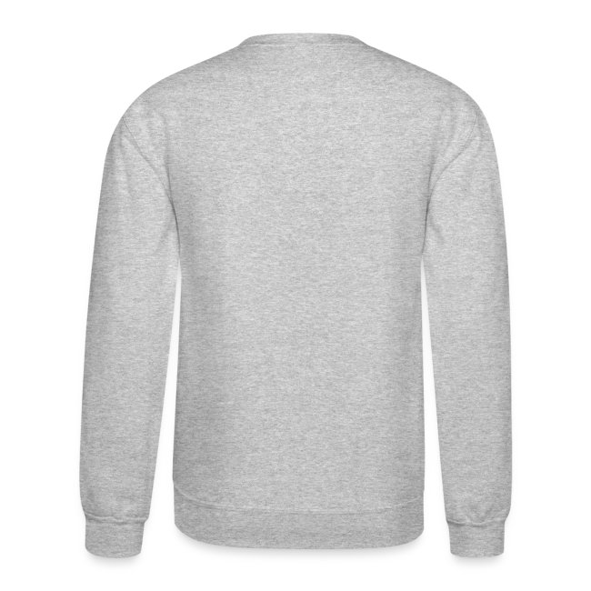 Real Hip Hop Sweatshirt Grey