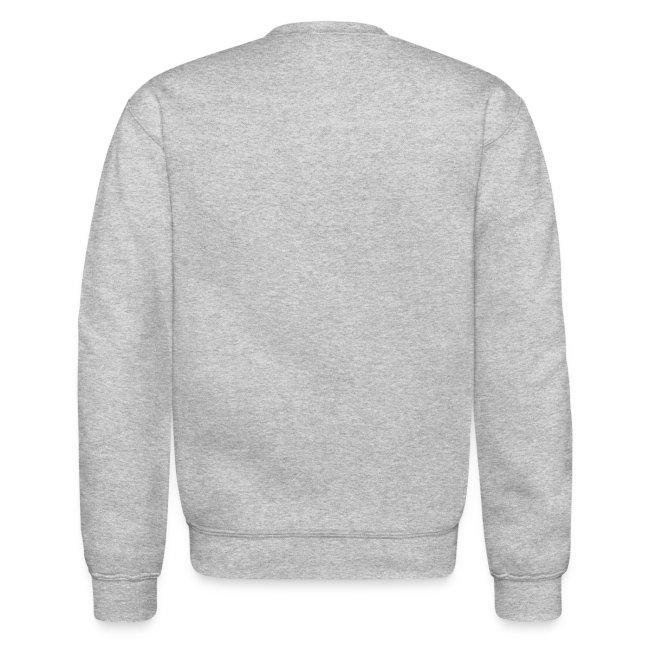 Real Hip Hop Sweatshirt Grey