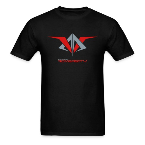 ADVERSITY (MENS) - Men's T-Shirt