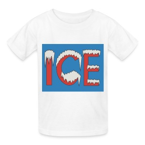 ICE - Kids - Kids' T-Shirt