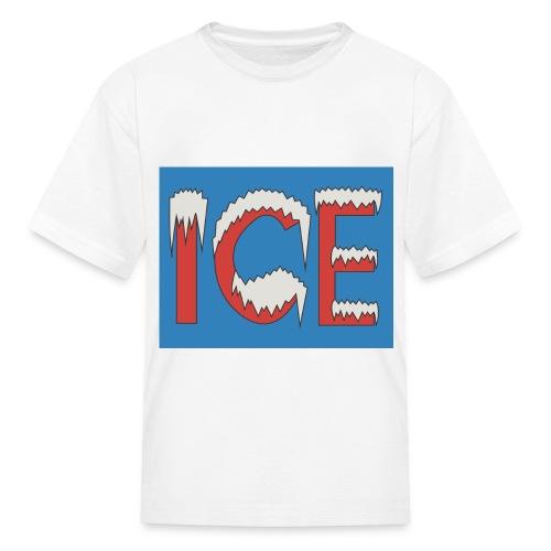ICE - Kids - Kids' T-Shirt