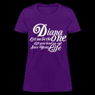 Women's T-Shirts ~ Women's T-Shirt ~ LIFT YOUR HEART