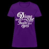 T-Shirts ~ Women's T-Shirt ~ LIGHT A FIRE