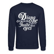 Long Sleeve Shirts ~ Crewneck Sweatshirt ~ LIGHT A FIRE