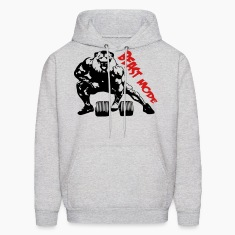 Beast Lion Hoodies