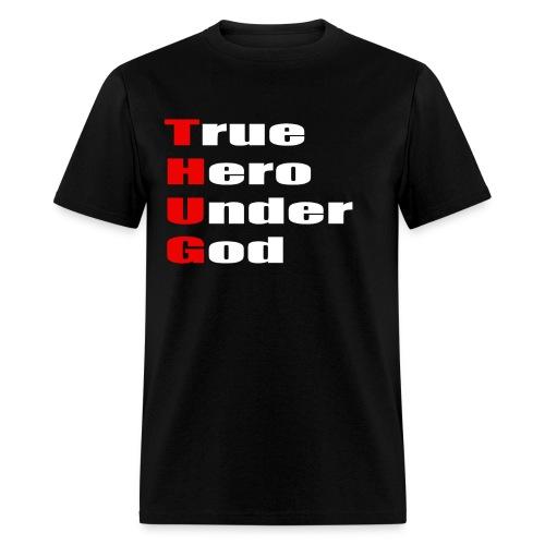 Thug tee - Men's T-Shirt