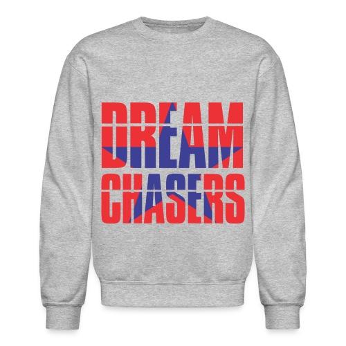 Dream Chasers Crewneck - Crewneck Sweatshirt