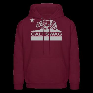 CALI Swag Bear Hoodies