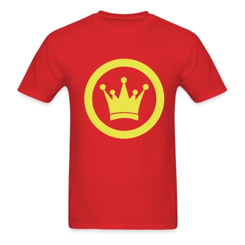 Full Circle  - Men's T-Shirt