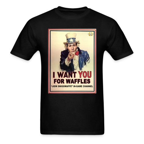 Uncle Loki - Men's T-Shirt