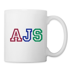 AJS Mug - Coffee/Tea Mug