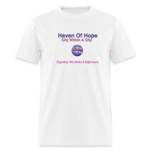 HOHCWC-012 - Men's T-Shirt