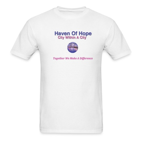 HOHCWC-012 - Men's T-Shirt