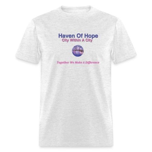 HOHCWC-009 - Men's T-Shirt