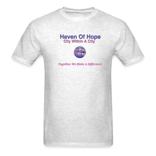 HOHCWC-009 - Men's T-Shirt