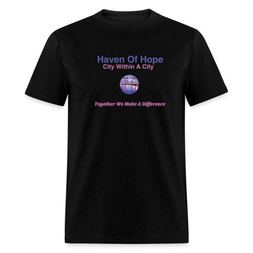 HOHCWC-010 - Men's T-Shirt
