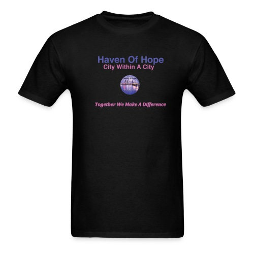 HOHCWC-010 - Men's T-Shirt