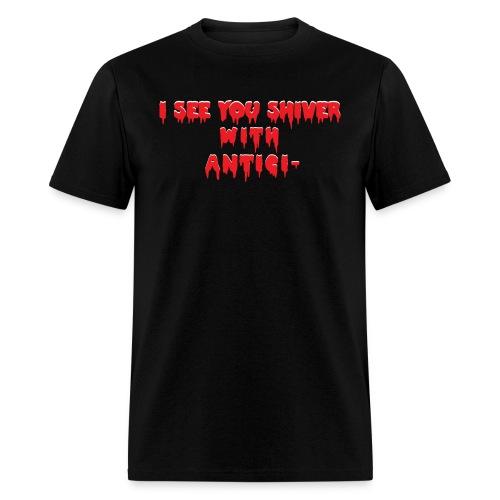 Antici- - Men's T-Shirt