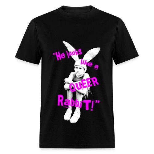 Gummo Rabbit Men's Tee - Men's T-Shirt