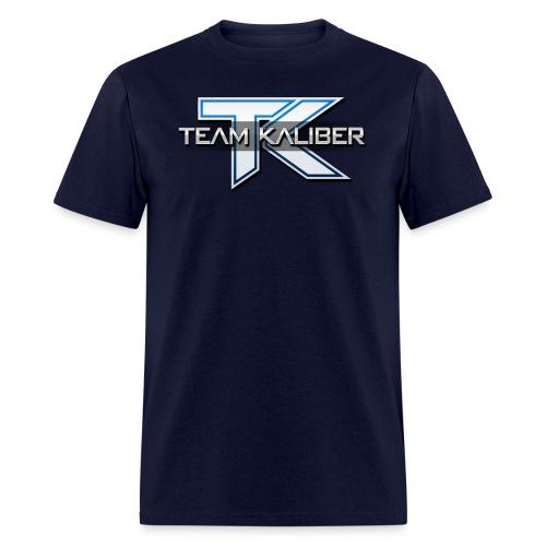 Team Kaliber T - Men's T-Shirt