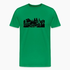 T-Shirt Montreal
