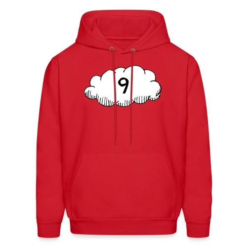 Cloud 9  - Men's Hoodie