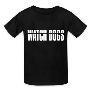 watch dogs - Kids' T-Shirt