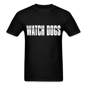 watch dogs - Men's T-Shirt