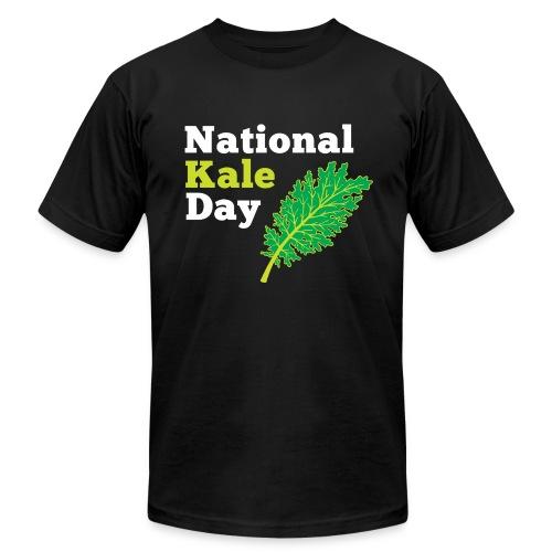 Kale T Men's - Men's Fine Jersey T-Shirt