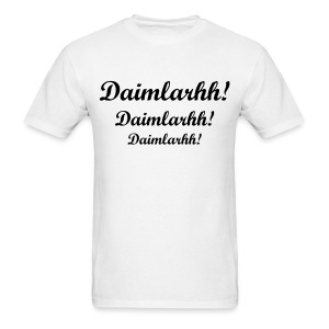 Daimlarhh! - Men's T-Shirt