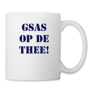 Op de thee! - Coffee/Tea Mug