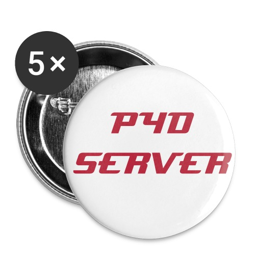 PYD SUPPORT PIN SMALL - Small Buttons