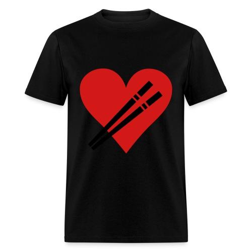 Food^^ - Men's T-Shirt