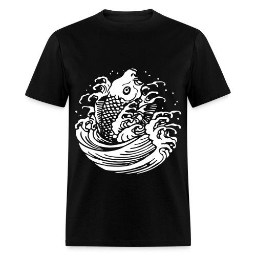 Fish - Men's T-Shirt