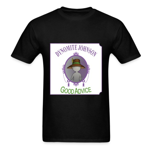 The Good Advice T-Shirt - Men's T-Shirt