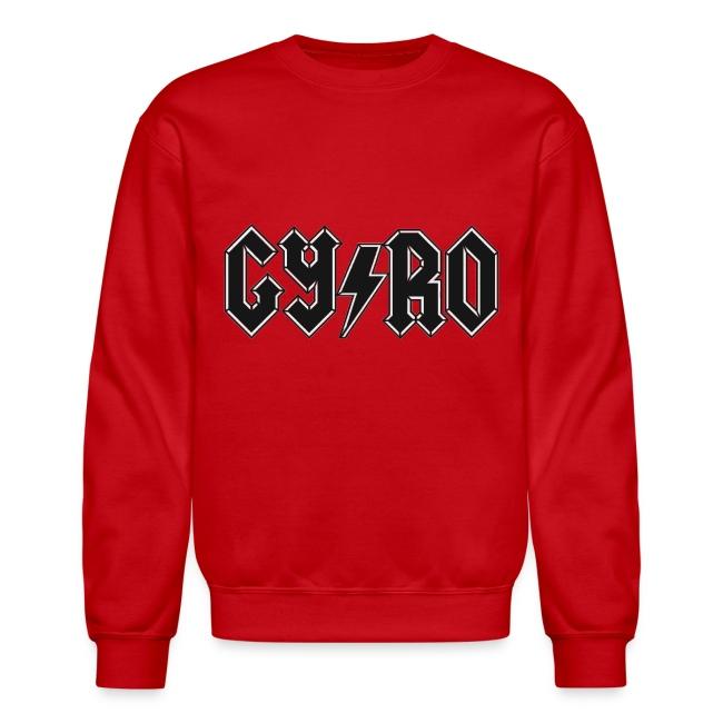 GYRO CREW