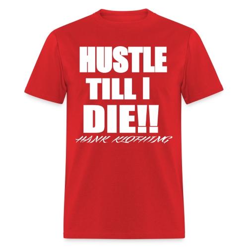 HTID TEE - Men's T-Shirt