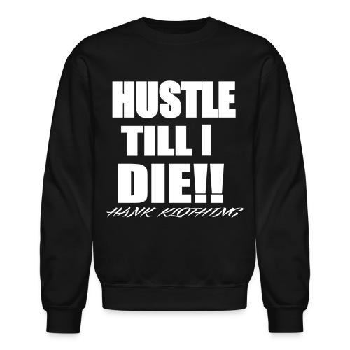 HTID CREWNECK - Crewneck Sweatshirt
