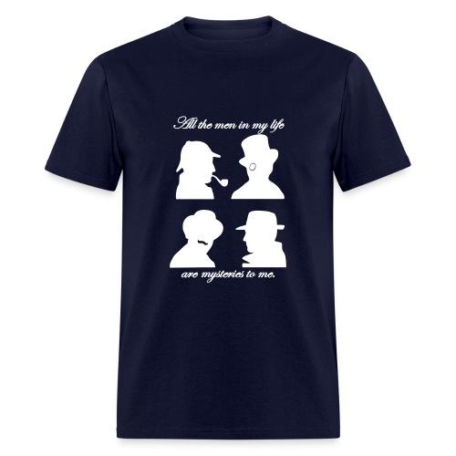 Mystery Men Tee Mens Style #1 - Men's T-Shirt